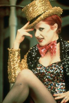 Still of Nell Campbell in The Rocky Horror Picture Show (1975)