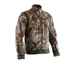 Under Armour Hunting Jackets