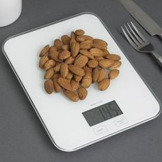 Electronic Digital Food Scale