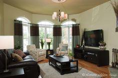 salon classique contemporain - Recherche Google Recherche Google, Curtains, Home Decor, Classic Living Room, Classic Chic, Contemporary, Blinds, Decoration Home, Room Decor