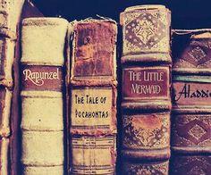Enchanted Tales