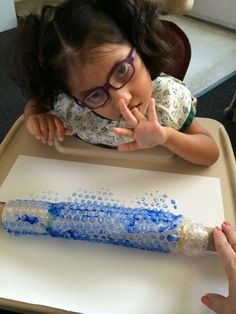 Fun ideas for summer activities for children with significant multiple disabilities and visual impairment