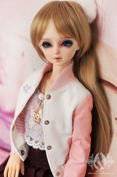 1/3 bjd doll baseball union clothes Model: Sherry from Angell Studio