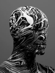 Optically Addicted: HEYNIEK Mannequins handmade for Modebelofte by Niek Pulles Mannequin Art, Sculptures, Lion Sculpture, Arte Obscura, Art Graphique, Face Art, Oeuvre D'art, Vincent Van Gogh, Black And White Photography