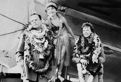 1934 Amelia Earhart