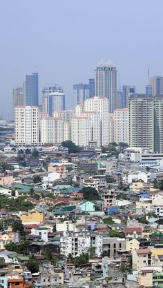 Manila, Philippines- Not your average wish list destination but it's where I want to go. #theneedisthecall
