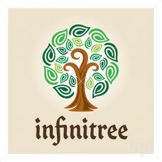 A place for graphic designers to discuss work and life. Business Logo, Business Cards, Massage Logo, Preschool Names, Tree Logos, Garden Centre, Make Your Logo, Coastal Art, Pretty Tattoos