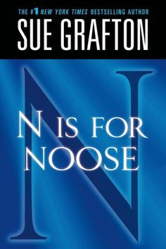N is for Noose by Sue Grafton (89-17)