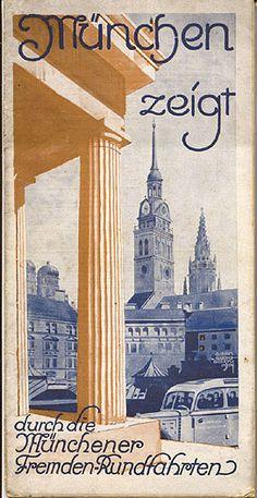 München Suchodolski 1935