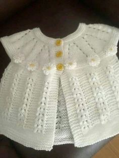 baby cardigan knitting tutorial In the present day I wish to present you a special approach of constructing a Knitted Child Cardigan. As a lot of you realize, we now have made cardig. Baby Knitting Patterns, Knitting Designs, Baby Patterns, Sewing Baby Clothes, Knitted Baby Clothes, Baby Sewing, Knitted Baby Cardigan, Baby Pullover, Easy Knitting