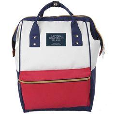 ebbc28625d8d ประหยัดถึง 80% ซื้อเลย กระเป๋าเป้ กระเป๋าสะพายหลัง Marino Backpack No.2015