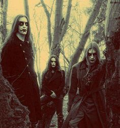 151 Best I 3 Carach Angren M Images Black Metal Death Metal