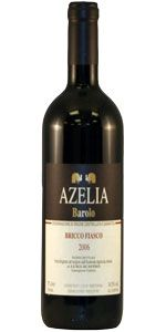 2006 Azelia Barolo Bricco Fiasco    Review:  Antonio Galloni, Wine Advocate -- 94 Points    The 2006 Barolo Bricco Fiasco is simply magnificent. It, too, is impressively powerful, but here the layers of flavor are beautifully filled out. Exotic, ripe red fruit, smoke and menthol are but a few of the nuances that gradually emerge as this refined and impeccably elegant wine rises from the glass.    Was $74.99 ON SALE NOW FOR $52.77