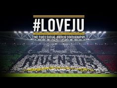 #LoveJu, the world's first ever social media choreography + eight impressive social media campaigns in 2014 for #inspiration