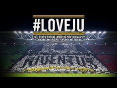#LoveJu, the world's first ever social media choreography