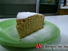 Φανουρόπιτα η τέλεια Cornbread, Vanilla Cake, Pudding, Sweet, Ethnic Recipes, Desserts, Food, Millet Bread, Candy