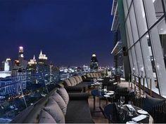 Bangkok Hotel - The Okura Prestige Bangkok Hotel - Thailand