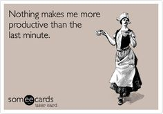productive #someecards #humor