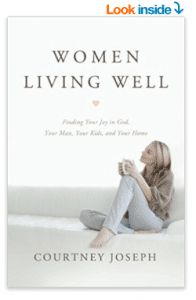 Women Living Well: Find Your Joy in God, Your Man, Your Kids, and Your Home Christmas Gifts For Her, Your Man, 5 Year Olds, Old Boys, Gifts For Boys, Finding Yourself, Joy, Reading, Kids