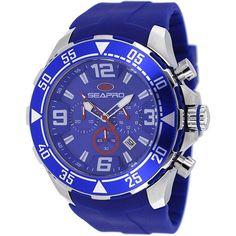 Men's Diver Chronograph