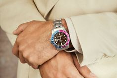 To mark Phillips' rare and vintage watch auction in New York next month, for which The Rake has styled matching looks, Wei Koh opines how vintage timepieces have never been more relevant. Out Of Style, Vintage Watches, Going Out, Auction, York, Fashion, Moda, Antique Watches, Fashion Styles