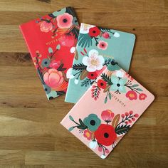 This @riflepaperco notebook set is  Are we on a notebook bender around here or what? But seriously, the covers are made of this textured paper that is so lovely! https://www.thevillagehaberdashery.co.uk/mobile/botanicals-notebook-collection-by-rifle-paper-co