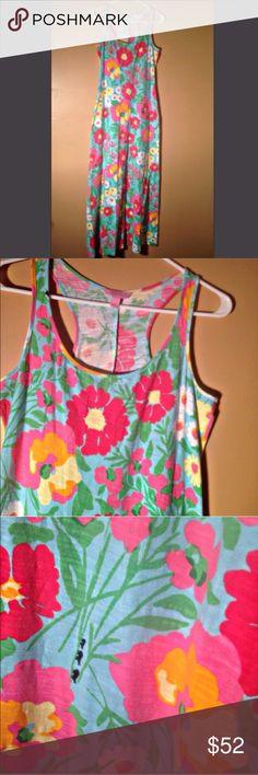 Beth bowley maxi dress