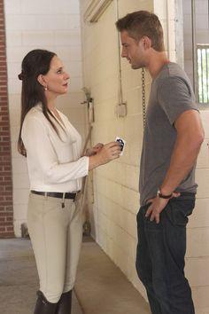 Episode 301 - Fear Revenge Season 3 Pictures & Character Photos - ABC.com