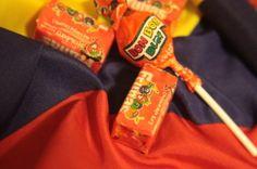 Frunas y Bon Bon Bum dulces recuerdos