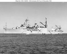 USSカリタック