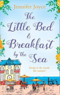 Buy The Little Bed & Breakfast by the Sea by Jennifer Joyce and Read this Book on Kobo's Free Apps. Discover Kobo's Vast Collection of Ebooks and Audiobooks Today - Over 4 Million Titles! I Love Books, Books To Read, My Books, Teen Books, Jennifer Joyce, Book Organization, Mystery Novels, Book Nooks, Reading Nooks