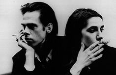 JUKEBOX | NICK CAVE & THE BAD SEEDS | RED RIGHT HAND | Handsome Citizens