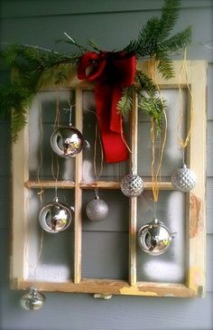 DNA Christmas Window competition inspiration!