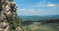 Massachusetts is full of beautiful and historic hiking trails, so go take a hike at one of these spots this summer.