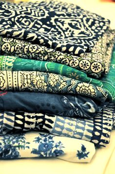 I am a fabric junkie- is there such a thing as a 12 step program for textiles??