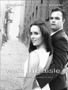 Walk the Line save the date!