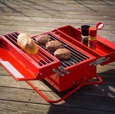 regali-per-lui-barbecue-portatile