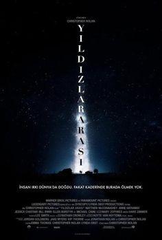 Yıldızlararası - Interstellar Türkçe Dublaj Bluray film indir