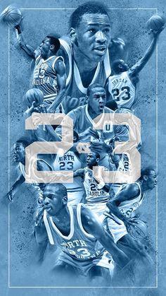 """Happy birthday to Tar Heel legend Michael Jordan. Michael Jordan North Carolina, Michael Jordan Unc, Michael Jordan Basketball, Michael Jordan Images, Michael Jordan Quotes, Usc Basketball, North Carolina Tarheels Basketball, Basketball Posters, Sports Posters"