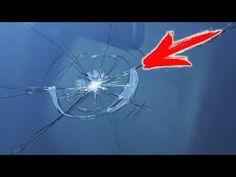 Этот простой инструмент устранит вмятину на автомобиле! - YouTube