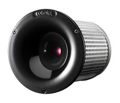 Lansche Speakers   Sound & Vision