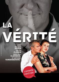 La Vérité de Florian Zeller Café Theatre, Robin, Jean Paul, Cecile, Photos, Movies, Movie Posters, Pictures, Films