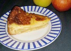 Pudding-Apfel-Traum