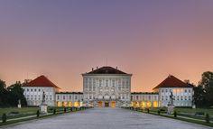 Schloss Nymphemburg, München, Germany | Palace | Munich