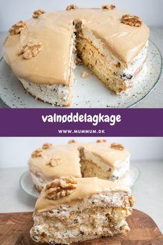 Cake Cookies, Cupcake Cakes, Food Cakes, Cupcakes, Dairy Free Recipes, Great Recipes, Free Food, Banana Bread, Cake Recipes