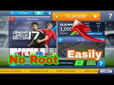 How To Hack Unlimited Coins In Dream League Soccer 2017!!! - YouTube