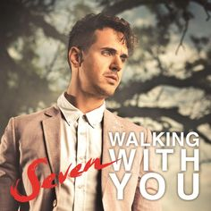 single cover art: seven - walking with you [01/2013]