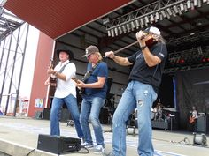 Neal McCoy, performing at JITH 2015, 7/19/15.  Check out over 1600 pics from Jamboree In The Hills 2015 - including individual links to go straight to specific artists with just one click - HERE: http://www.wovk.com/features/jamboree-in-the-hills-159/