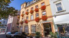 Hotel Nassauer Hof - 3 Sterne #Hotel - CHF 76 - #Hotels #Deutschland #Heidelberg http://www.justigo.ch/hotels/germany/heidelberg/nassauer-hof-heidelberg_200339.html