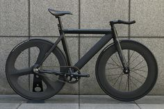 Blog - LEADER BIKE 735TR 88mm&3SPOKE CARBON CUSTOM!!